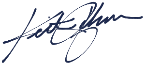 Keith D. Pete Johnson Eminence Artistry Signature
